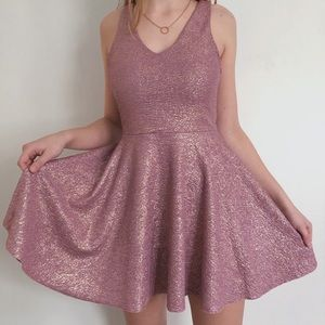 """Urban Outfitters """"Silence + Noise"""" Dress"""